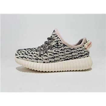 a29799e6864fc Best Price Real Kids Adidas Yeezy Boost 350 Infant Turtle Dove BB5354 Online