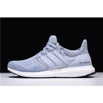 49777b593 New Adidas Ultra Boost Clima Grey Two Real Teal BY8889