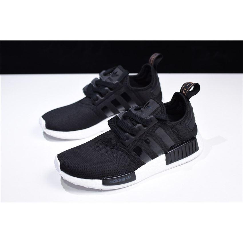 Adidas NMD R1 BlackWhite S82269, Adidas Ultra Boost, Adidas
