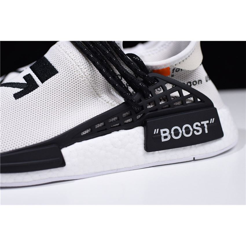 pretty nice e93cd bb6b2 Virgil Abloh OFF-WHITE x Pharrell x Adidas NMD Hu Race Trail ...