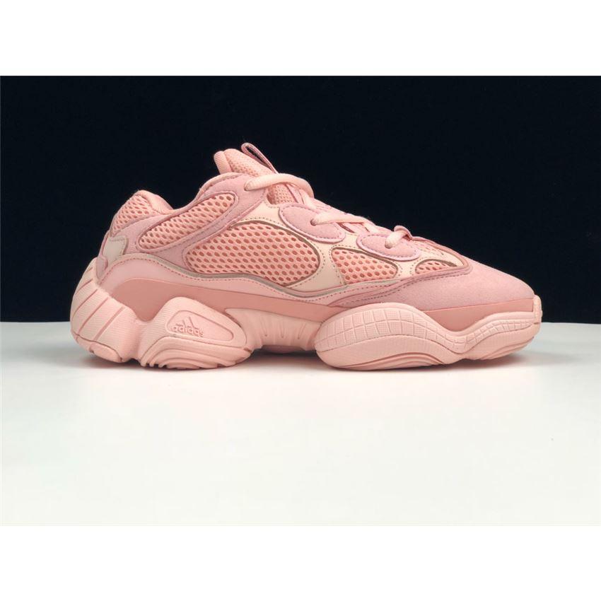 adidas yeezy boost rose