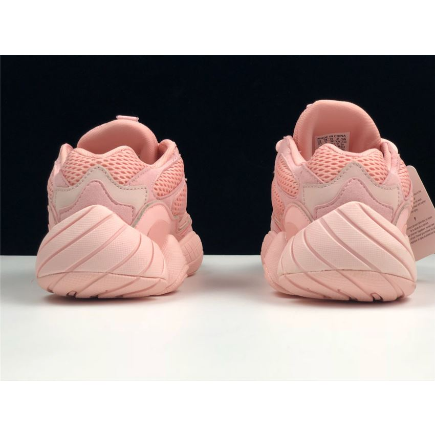 500 yeezy pink