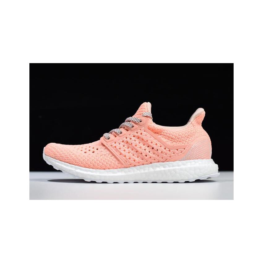 new product 7df9d 42e6e Women's Adidas Ultra Boost V-DAY UB4.0 Pink/White EE8909 ...