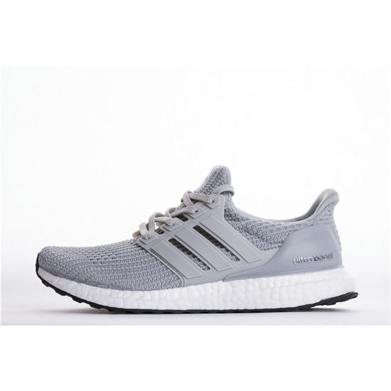Adidas Ultra Boost 4.0 Oreo Real Boost BB9249