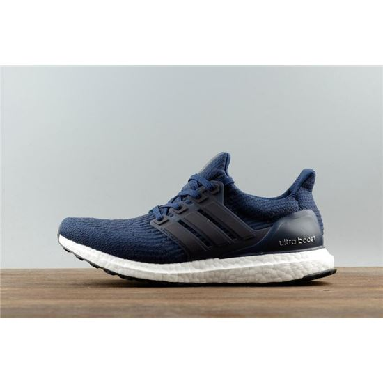 Best Price Authentic Men Adidas Ultra Boost 3.0 Real Boost Dark ...