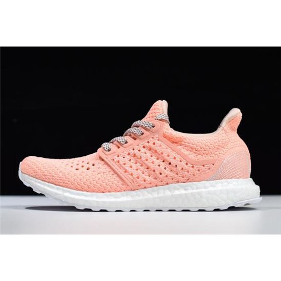 Women's Adidas Ultra Boost V DAY UB4.0 PinkWhite EE8909