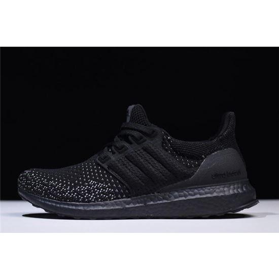 8b50f271025bb Men's Adidas Ultra Boost Clima LTD Triple Black CQ0022, Ultra Boost ...
